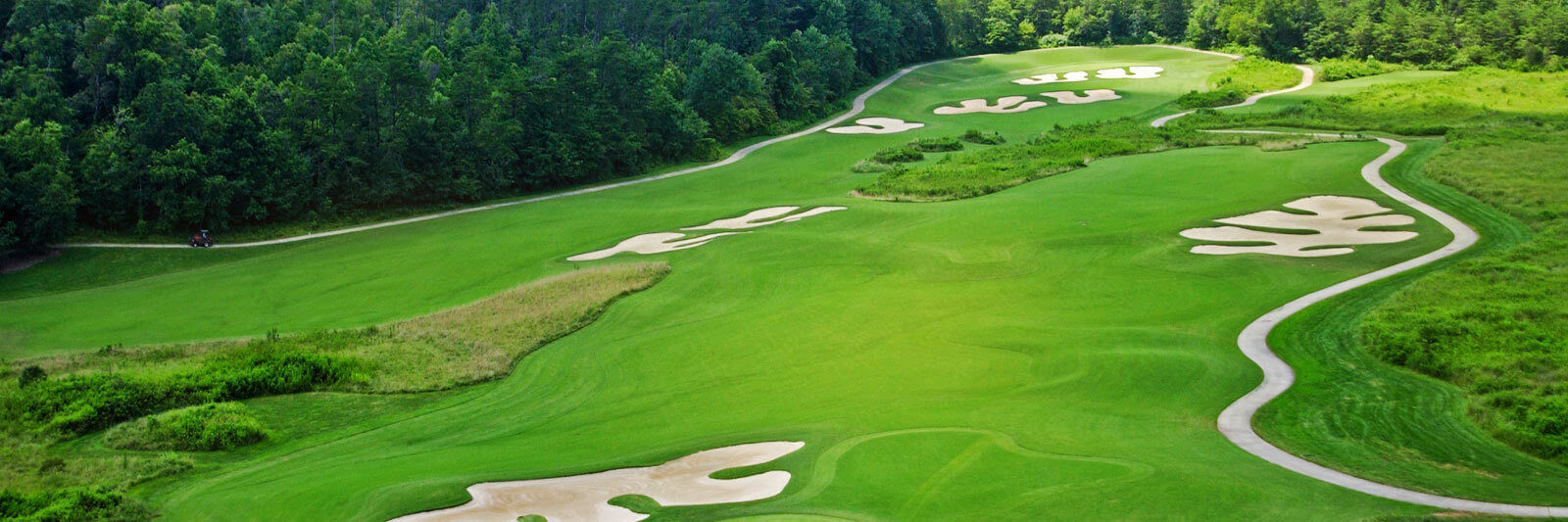 Brasstown Valley Course Layout 2
