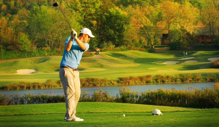 Brasstown Valley Packages And Rates Brasstowns Premier Golf Package