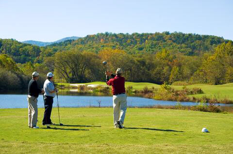 Brasstown Valley Packages And Rates Unlimited Weekday Golf Package