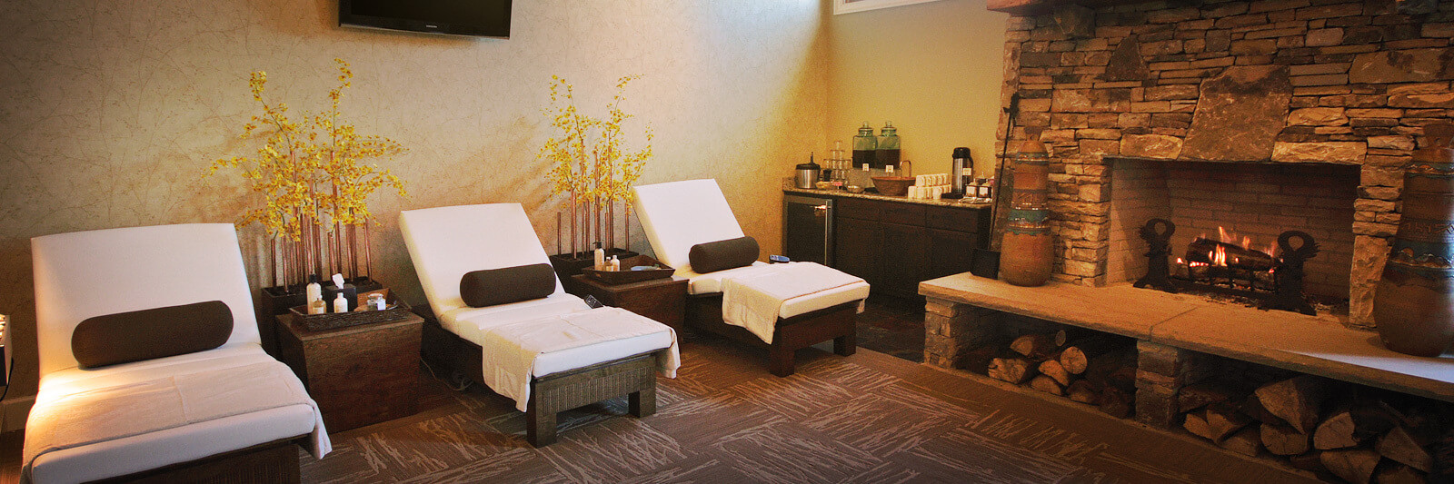 Brasstown Valley Spa 1