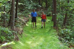 brasstown valley activites hiking2