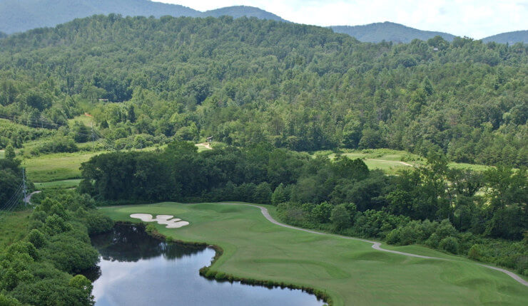 brasstown valley golf arial course4
