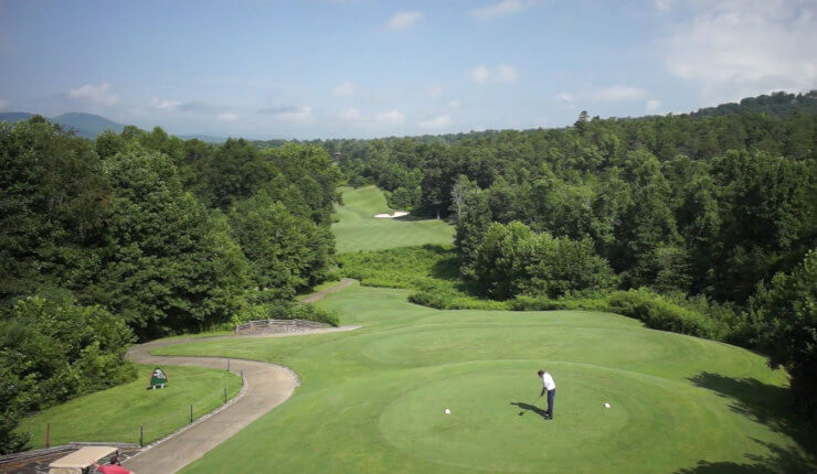 brasstown valley golf arial tee2