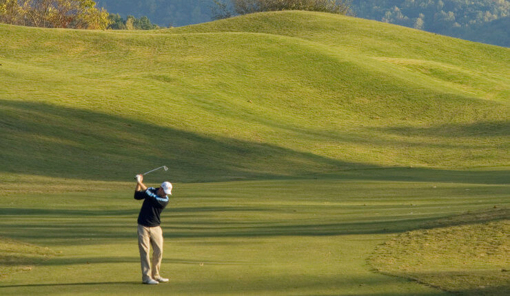 Brasstown Valley Resort and Spa - Activities - Golf