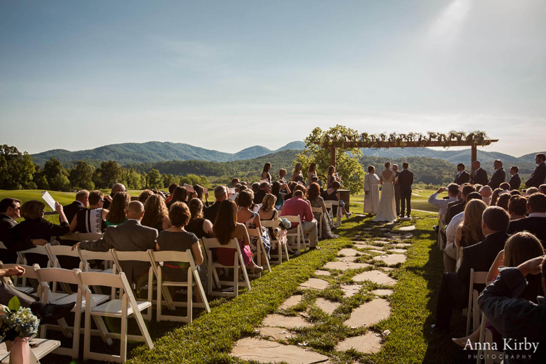 brasstown valley weddings outside2