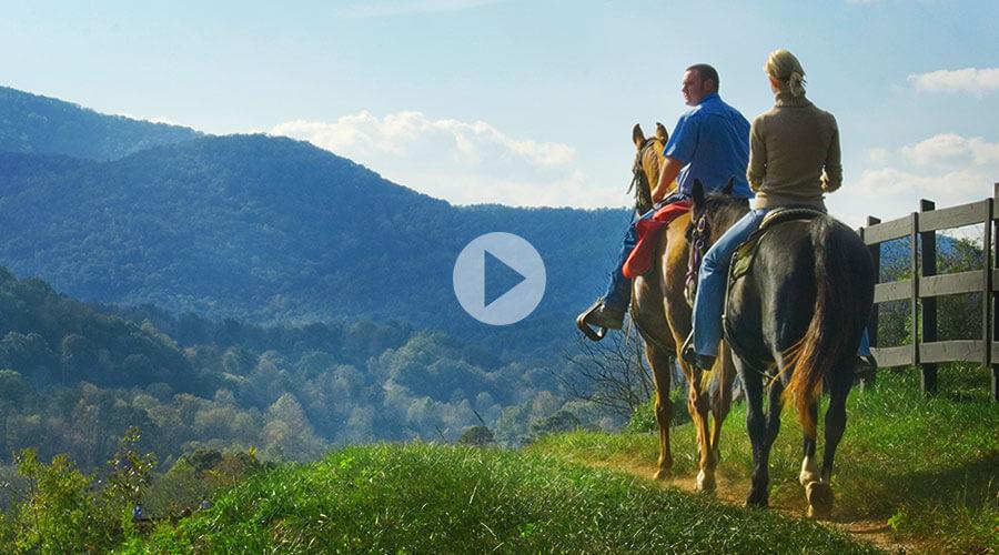 Brasstown-Valley-Mountain-Getaways-Georgia-Welcome-Video