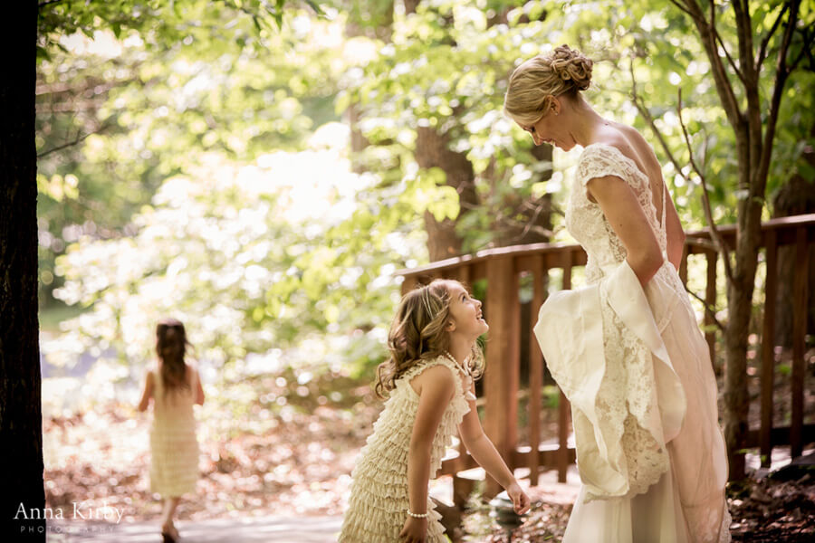 Brasstown Valley Wedding Packages Qualla Wedding Package
