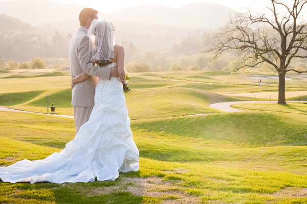 Brasstown Valley Weddings Packages