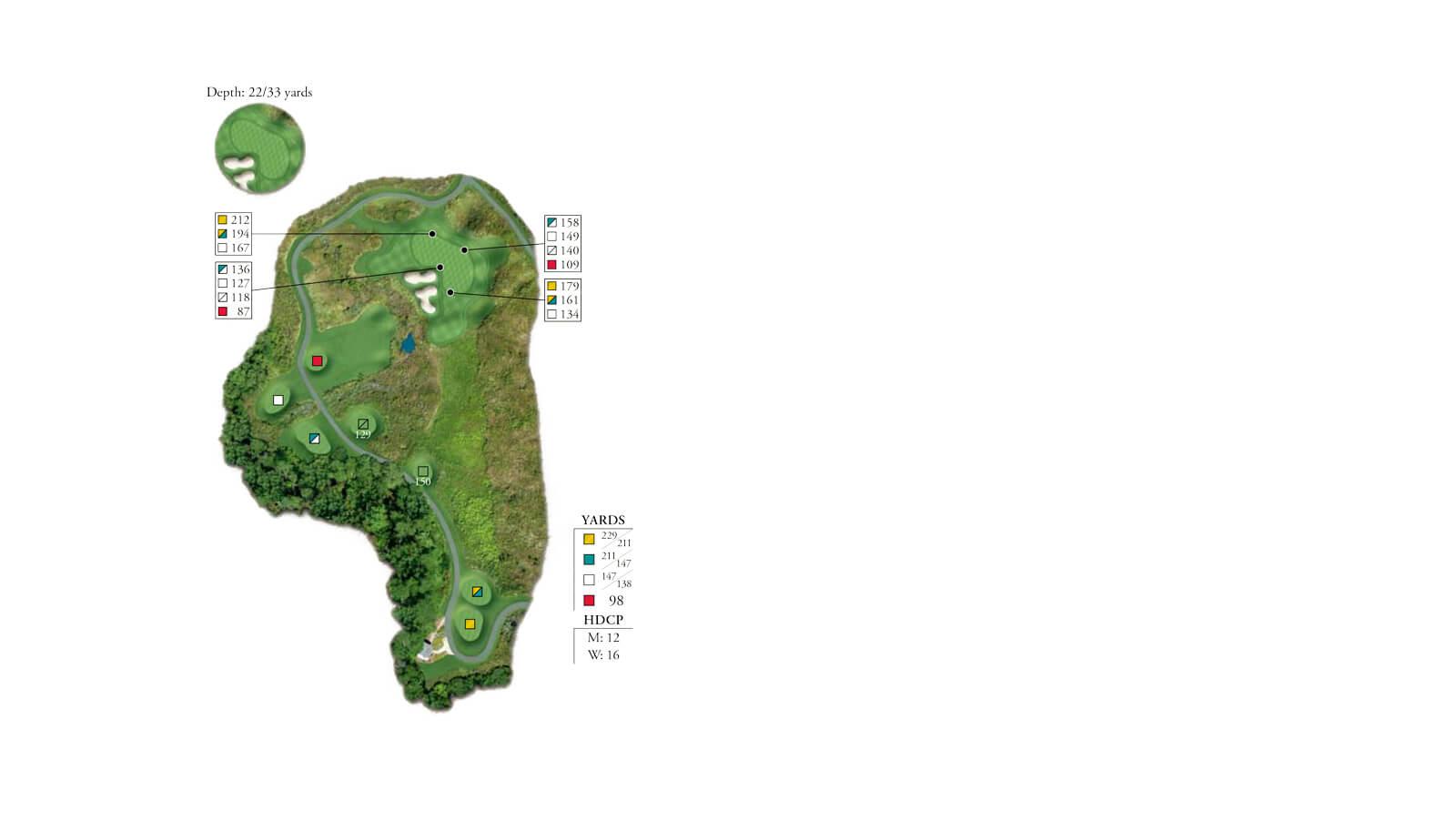 GolfSlider Course10