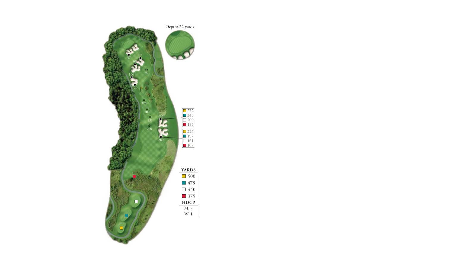 GolfSlider Course11