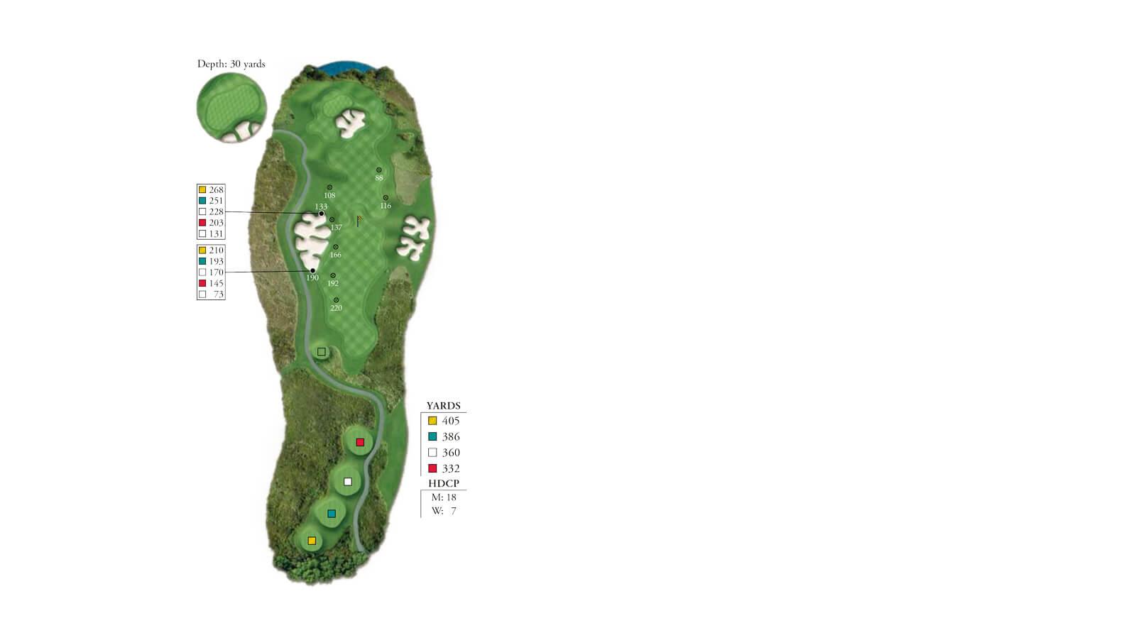 GolfSlider Course12