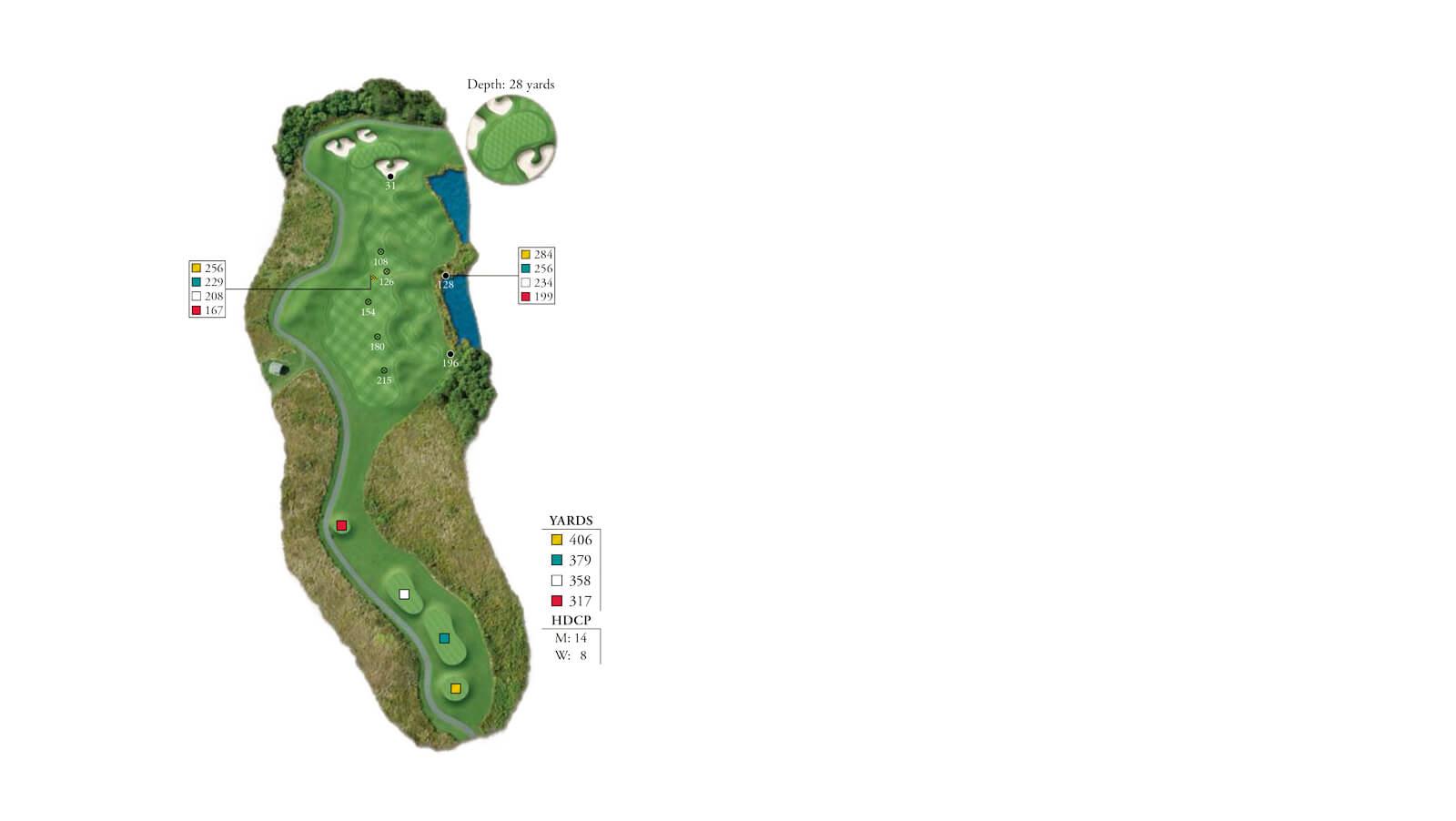 GolfSlider Course13