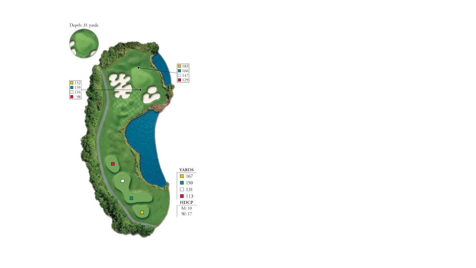 GolfSlider Course14