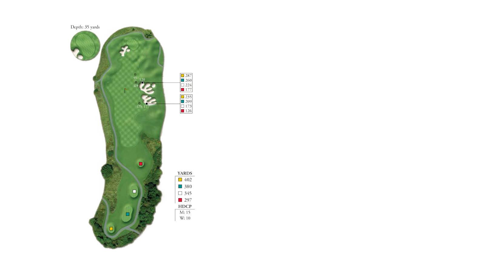 GolfSlider Course16