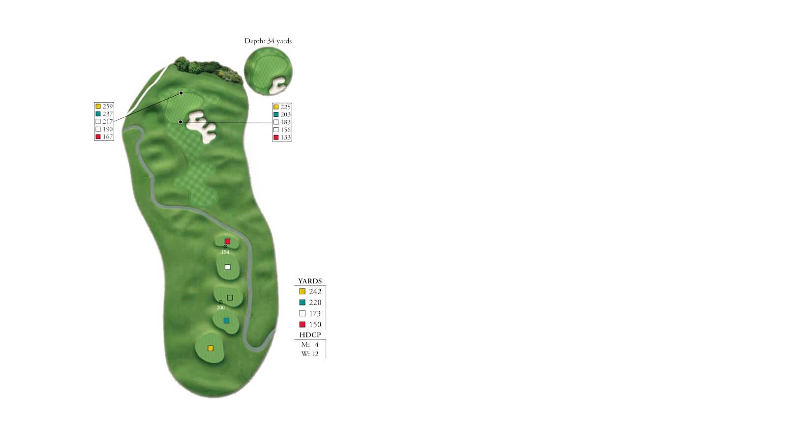 GolfSlider Course17