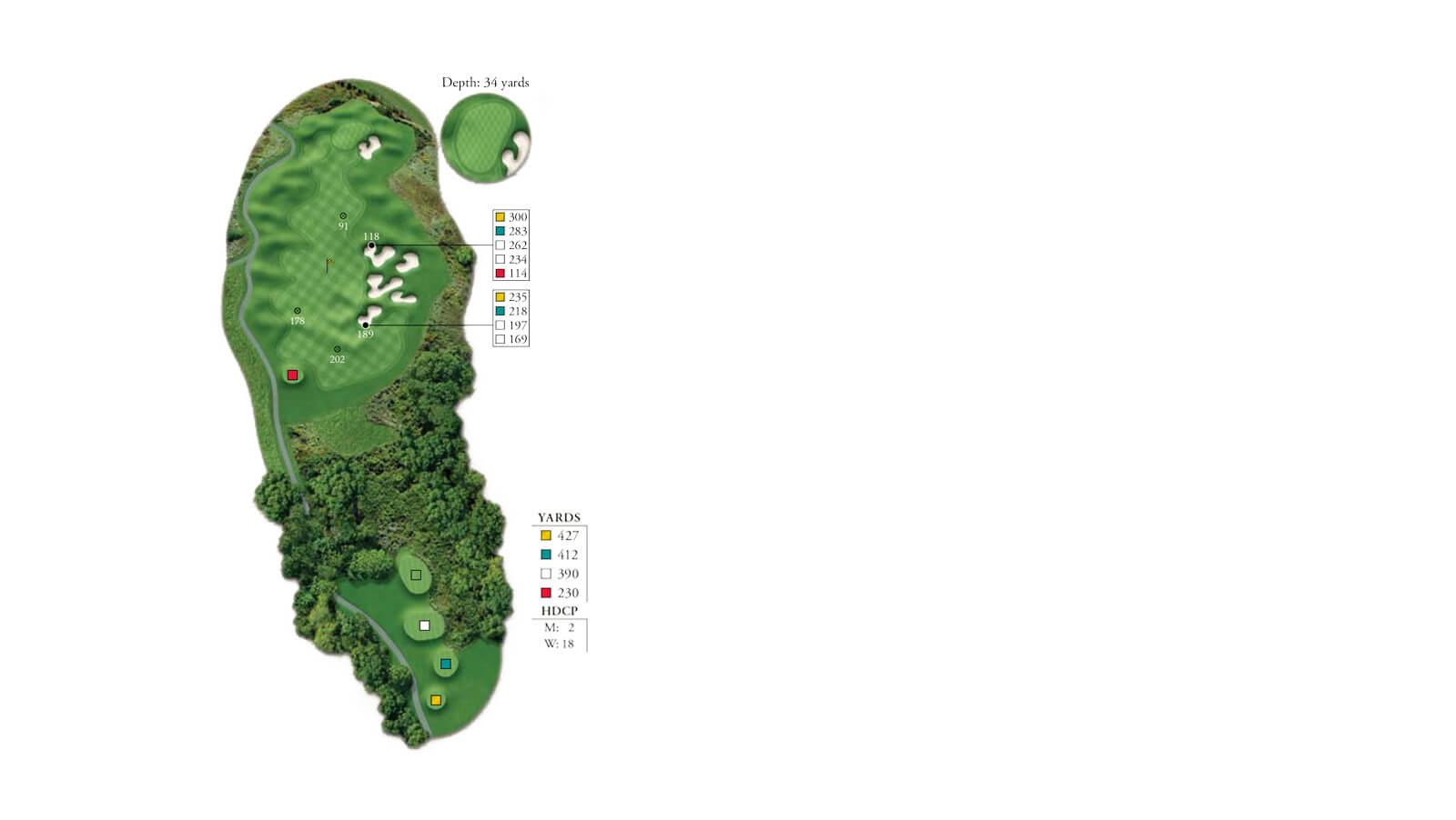 GolfSlider Course2