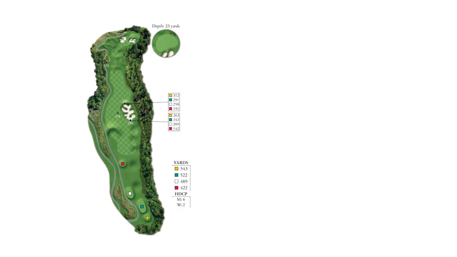 GolfSlider Course4