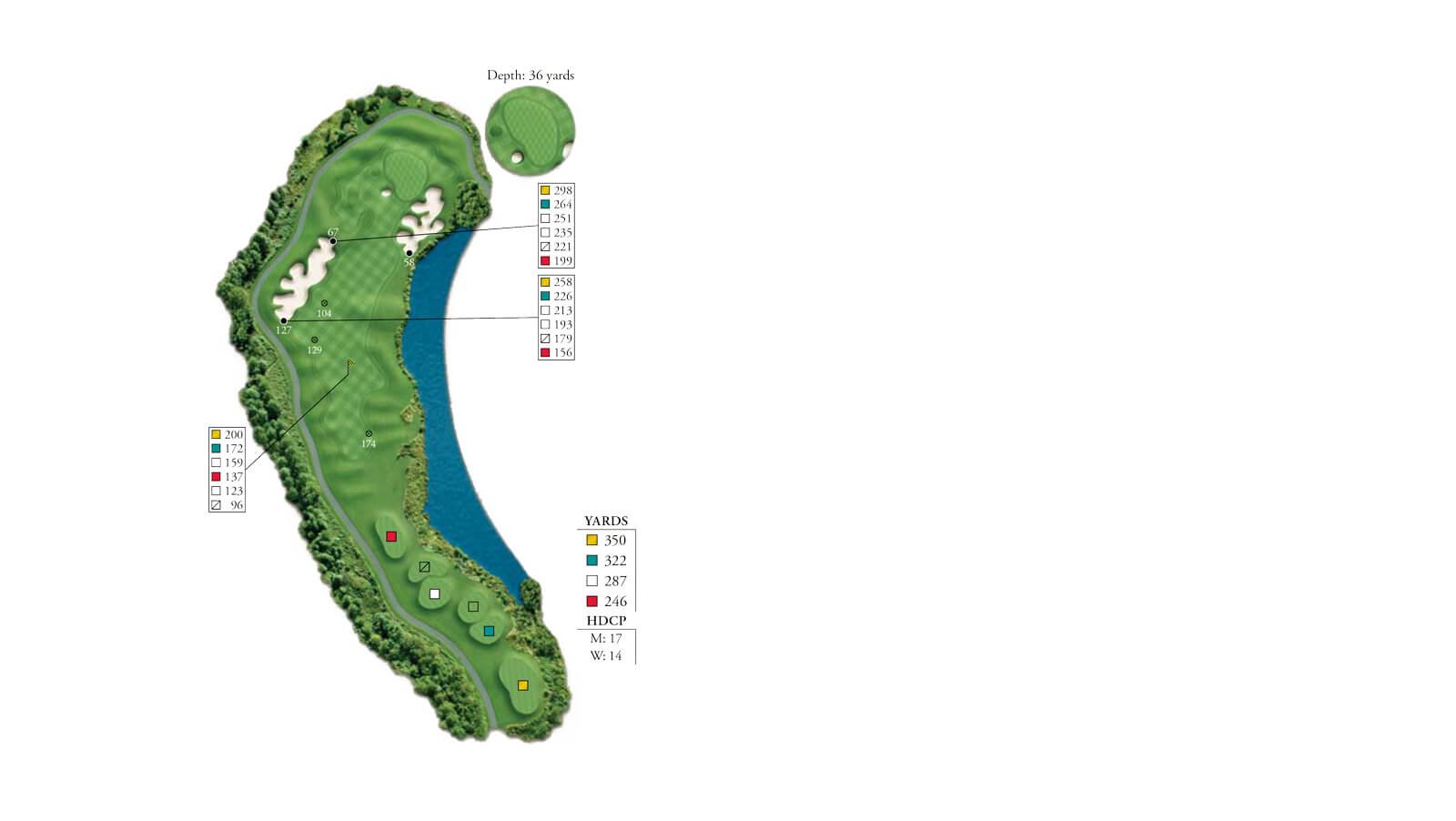 GolfSlider Course8