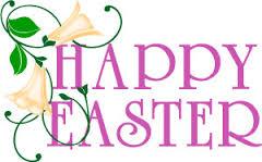 Easter 1