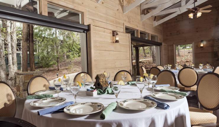 Creekside Banquet 8