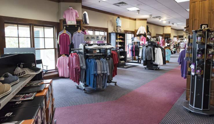 Pro Shop 3