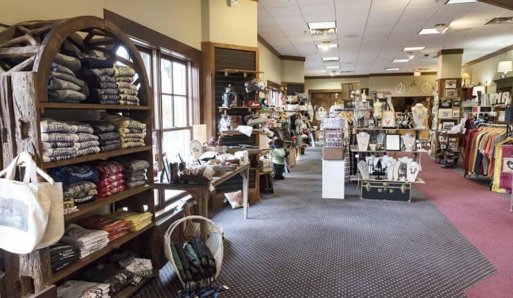 Pro Shop 5