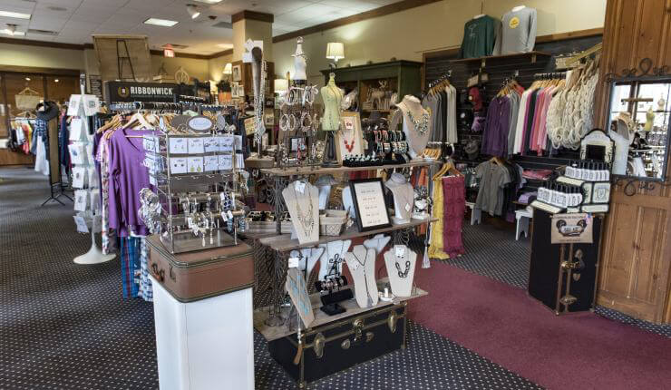Pro Shop 6