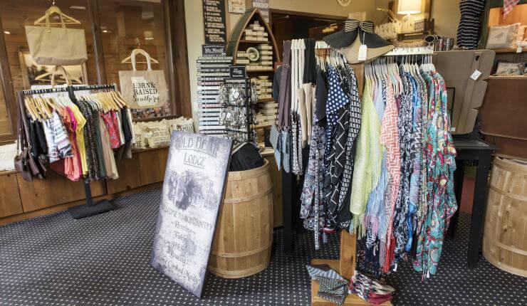 Pro Shop 8