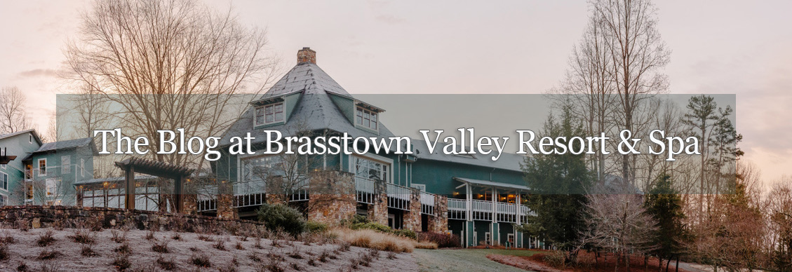 Blog Header Brasstown Valley Resort and Spa