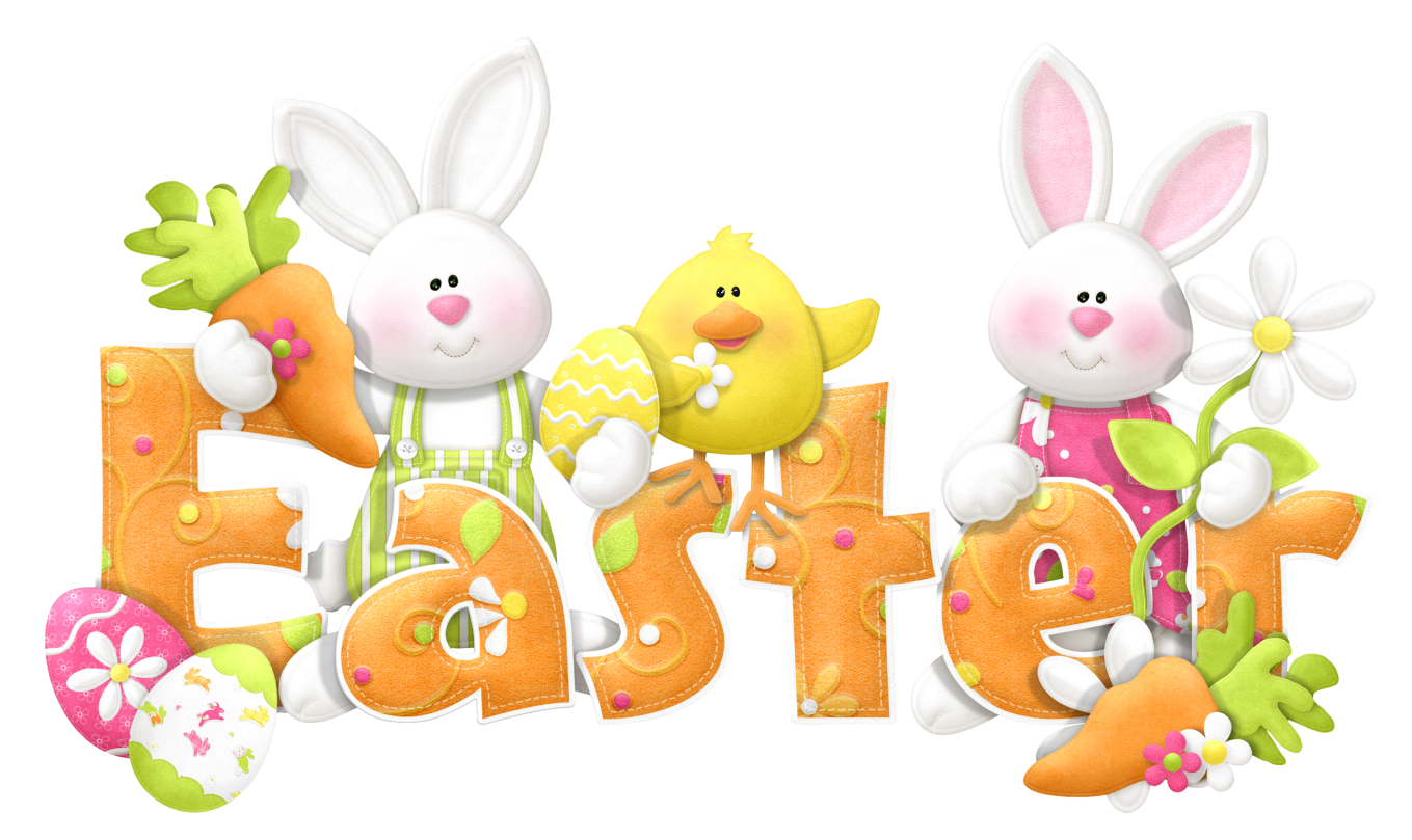 happy easter google clipart