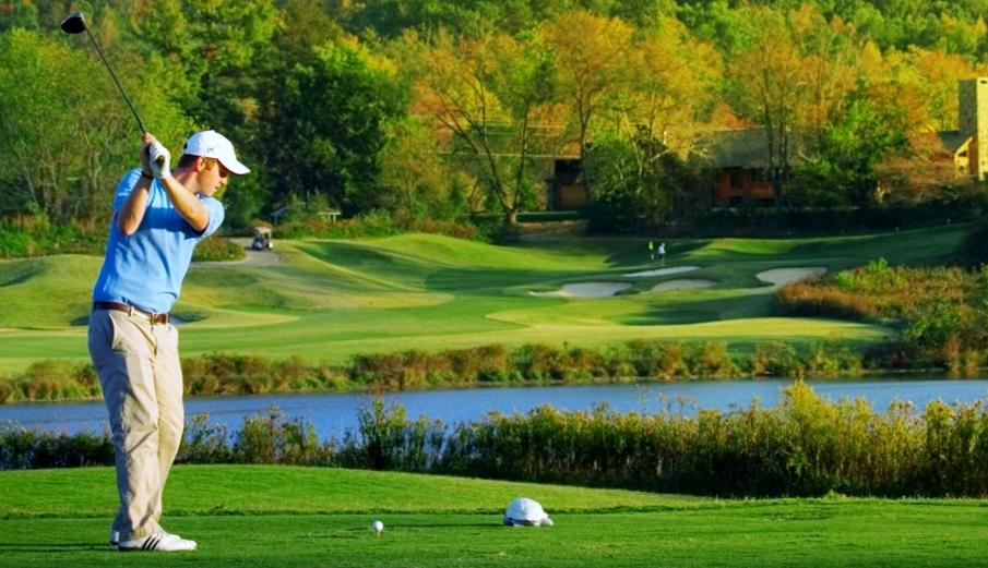 Brasstown Valley Golf