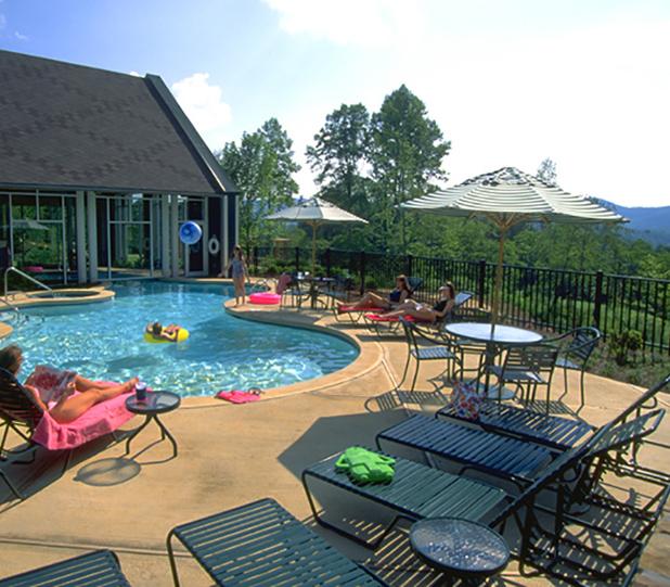 cover Pool area