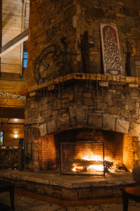 Fireplace Greatroom