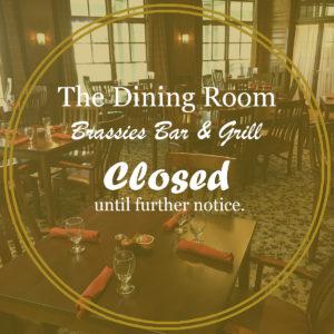 Instagram BVR ClosedRestaurant