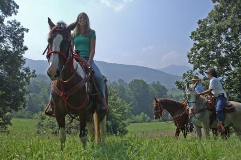 BVR Homepage Spring Break Trail Ride
