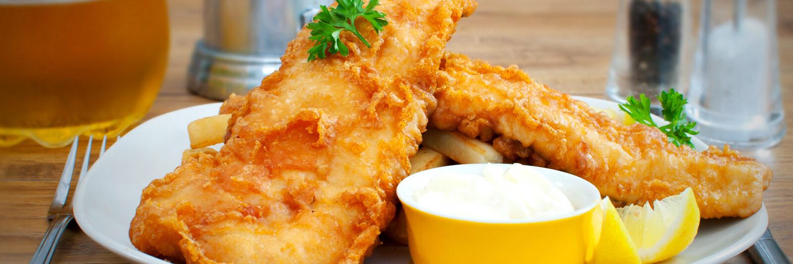 BrasstownValleyResort Header Fish and Chips