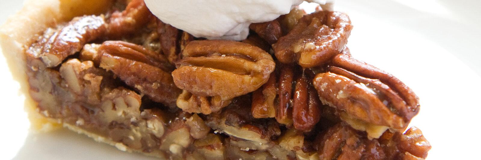 BrasstownValleyResort Header Pecan Pie